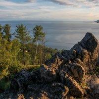 Камень Черского2 :: Константин Шабалин