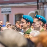 Наш праздник! :: Олег Стасенко