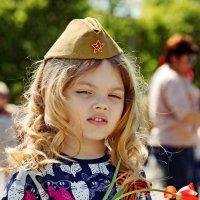 На празднике дня победы! :: Светлана Гребцова