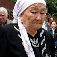 Скорбь :: Асылбек Айманов