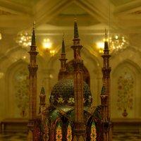 Макет мечети Кул-Шариф :: Владислав Смирнов
