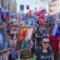 Бессмертный полк :: Андрей Шаронов