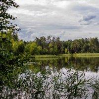 Озеро :: Владимир Филимонов