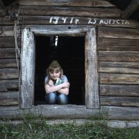 Memory :: Тимур Кострома ФотоНиКто Пакельщиков