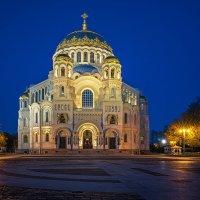 Никольский Морской собор в Кронштадте :: Александр Сергеев