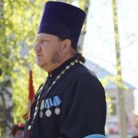 Благословение от отца Ефимия! :: A. SMIRNOV