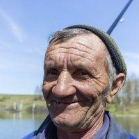 Лёха :: Евгений Голубев
