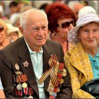 Поклонимся героям той Великой войны. :: Leonid Korenfeld