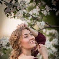 Один раз в год cады цветут.. :: Ирина Ярская