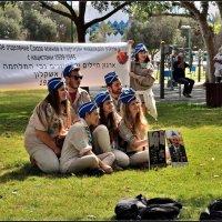 9 мая, Ашкелон, Израиль. :: Leonid Korenfeld