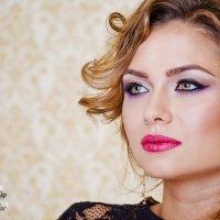 Виктория II :: Светлана Быкова