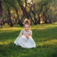 Принцесса :: Anna Lipatova