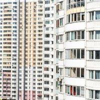 Урбанизация :: xtybr