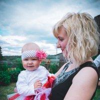 семья дети :: Виктория Козлова