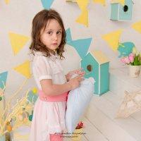 Благодаря детям хочется жить. :: Александра Крюкова(Самойлова)
