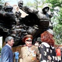9 Мая 2007г. :: Асылбек Айманов