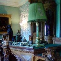Старинный интерьер Елагина дворца. 19 век. :: Светлана Калмыкова