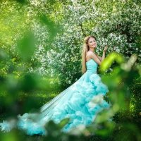 Весна :: Елена Хохлова