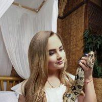 Арина :: Юлия Салтыкова