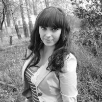 Взгляд.. :: Екатерина Жевнер