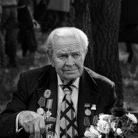 Портрет . :: Павел Петрович Тодоров