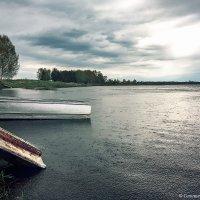 Сольвычегодск затопило! :: Сергей Селевич