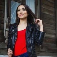 вечерняя прогулка :: Ксения Цапко