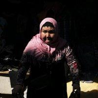 Ошский рынок в Бишкеке :: Людмила Синицына