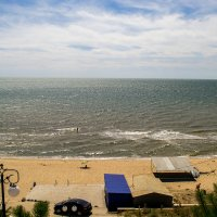 Море :: Леся Українка