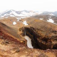 Все реки ведут в... :: алексей афанасьев