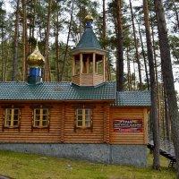 храм святителя Макария :: Tatiana Lesnykh Лесных