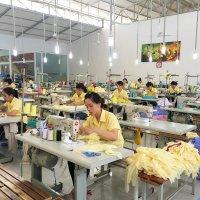 Курс-Тренинг (Швейная фабрика в Нячанге.Вьетнам) :: Татьяна Калинкина
