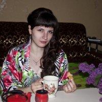 Чаепитие :: Татьяна Латкина