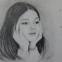 Маруся :: Галина