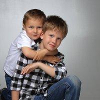 мои детки :: Светлана Попова
