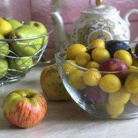 фрукты :: Светлана