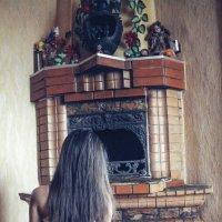 Юля :: Анастасія Скляр