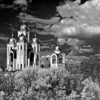 Храм... :: Павел Бутенко