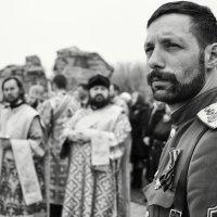 казак :: Вячеслав Берёзкин