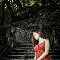 Красное платье 2 :: Виктор Масальский