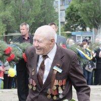 Ветераны.2 :: Сергей Касимов