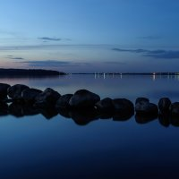 Майская ночь :: Galina