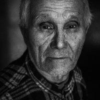 Дед :: Дмитрий Устинов