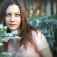 Весна :: Оксана Жданова