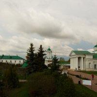 Дмитриевский или Шереметьевский собор :: Александра