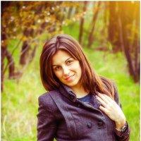 Пусть сбудется то, о чем мы молчим и жаждем всем сердцем.. :: Наталья Александрова