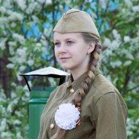 Весна :: Елена Колыбина