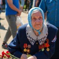 9 мая 2016г :: Юрий Буйдин