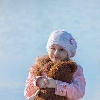 Моя маленькая Прелесть :: Tatsiana Latushko