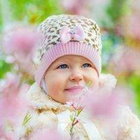 Дети - цветы жизни! :: Наталья Корнилова